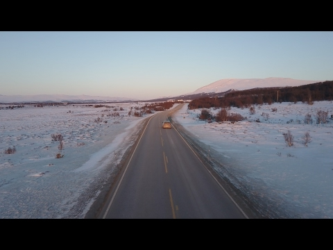 I almost crashed my DJI Mavic Pro drone