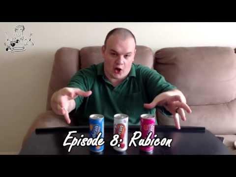 Season 1 Episode 8 - Rubicon