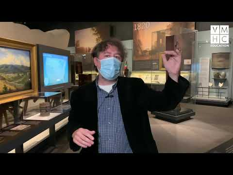 VMHC Education | Virtual Gallery Walk: The Story of Virginia - Civil War to Reconstruction