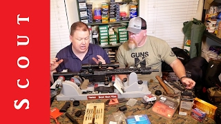 Taz and I customize his brand new DPMS Oracle 308 rifle.  This is a great budget-friendly 308 and perfect for deer and hog hunting.BLOOPERS AT THE END :)DPMS Oracle 223 Rifle: http://bit.ly/2rGBH0zNikon ProStaff 3-9x40 Scope: http://amzn.to/2nARusnNikon P-Series Scope Mount: http://amzn.to/2nARqsIMagpul MS4 Sling: http://amzn.to/2mYfibjHogue Rear StockHogue Pistol GripXTS Forend and Iron SightsMagpul AFG2SUBSCRIBE https://goo.gl/hUkvRH to the channel!Mystery Ranch Packs!http://www.avantlink.com/click.php?tt=ml&ti=625413&pw=218037Moosejaw Camping Gear!http://www.avantlink.com/click.php?tt=ml&ti=722&pw=218037Brownells - Guns and Parts!http://www.avantlink.com/click.php?tt=ml&ti=2203&pw=2180371-800 Guns and Gear - Guns / Ammo Online!http://www.avantlink.com/click.php?tt=ml&ti=611351&pw=218037Black Ovis - Best Hunting Gear!http://www.avantlink.com/click.php?tt=ml&ti=210209&pw=218037Lifestraw Water Filterhttp://www.avantlink.com/click.php?tt=ml&ti=553427&pw=218037BattlBox Subscription!http://www.avantlink.com/click.php?tt=ml&ti=461361&pw=218037Web: http://www.scouttactical.com