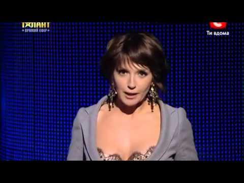 Украина мае талант 4! - Полуфинал 4 - Завершение [12.05.12] | МегаТалант TV (видео)