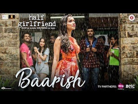 Half GirlFriend \