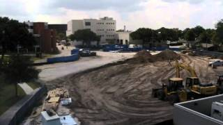 Construction Webcam 05-10-2013