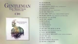 image of Gentleman - The Selection [Album Player CD1]