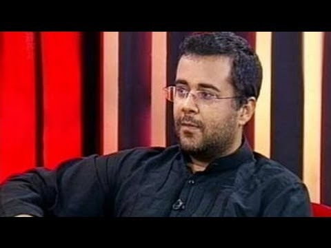 chetan bhagat - A Journey Like Never Before: On this episode of Journey Like Never Before, we speak to the investment-banker-turned-author, who has been called the biggest b...