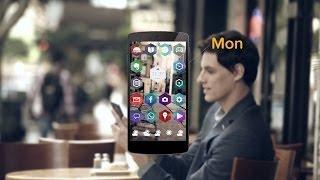Buzz Launcher-Smart&Free Theme YouTube video