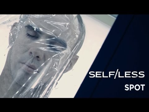 "Self/less (Ryan Reynolds, Ben Kigsley) - Spot 30"" Second Chance"