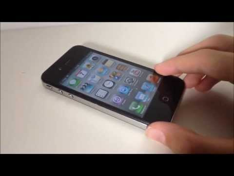 comment debloquer iphone 3gs
