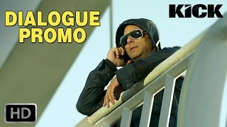 Dialogue Promo 2-  Kick