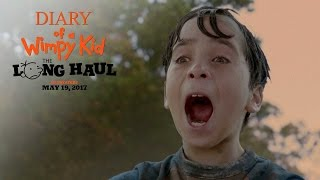"Diary of a Wimpy Kid: The Long Haul | ""Hit the Road"" TV Commercial 