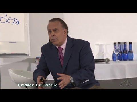 """Dieta - Dr. Lair Ribeiro Fala da """"Farmácia de Deus"""", Adotada Por Marcelo Rezende na Luta Contra o Câncer"""