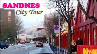 Sandnes Norway  City new picture : Sandnes City Tour, Norway