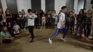 Video GABE DEGUZMAN & KENNETH SAN JOSE - BEST DANCES DUET MP3, 3GP, MP4, WEBM, AVI, FLV Agustus 2018