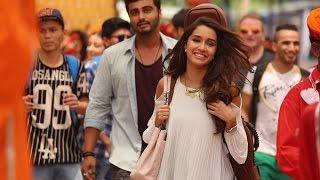 Thodi Der Full Song - Half Girlfriend | Farhan Saeed | Arjun Kapoor | Shradhha Kapoor