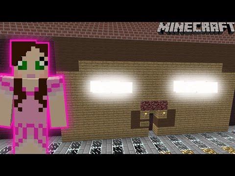 Minecraft: Notch Land – HEROBRINE ROLLERCOASTER [15]