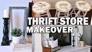 Video Trash to Treasure 2019 ⭐ Thrift Store Makeover - Glamsockets MP3, 3GP, MP4, WEBM, AVI, FLV Juli 2019