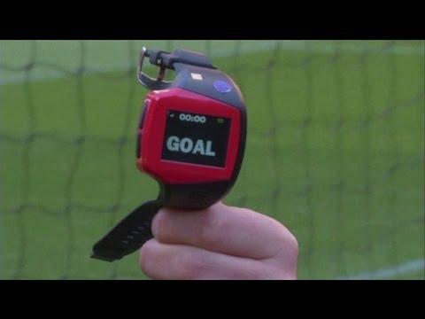 Football Goes Hi-Tech in Brazil