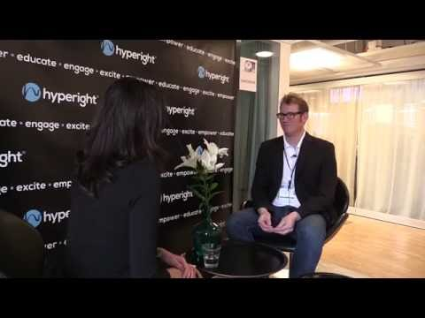 Interview with Julian Scholz, Exasol