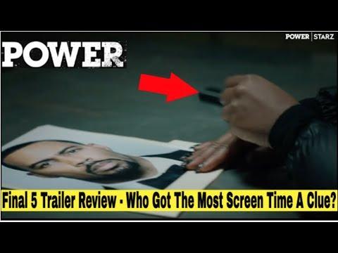 Power Season 6 Final 5 Episodes Trailer - What Did We Miss In Final 5 Episodes Teaser Trailer?