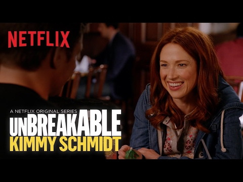 Unbreakable Kimmy Schmidt Season 2 Official