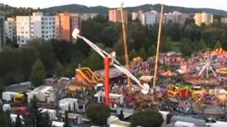 Video Koncert Václavská pouť Strakonice 2011