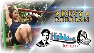 Devy Berlian - Hobbies Temen - NSTV - TV Musik Indonesia