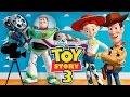 Toy Story 3 Espa ol Pelicula Completa Del Juego Amigo F
