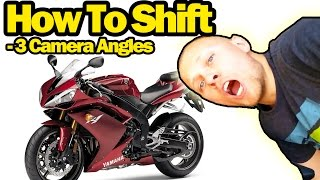 Video How to Shift Gears on a Motorbike MP3, 3GP, MP4, WEBM, AVI, FLV Februari 2019