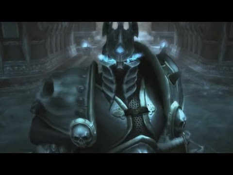 The Story of The Lich King - Part 3 of 4 [Lore]