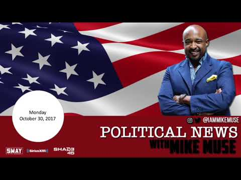 Mike Muse Political News Update 10/30