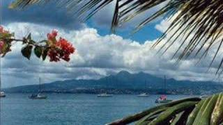 """Martinique, the ultra-romantic tropical paradise featured in 1999 MGM film, """"The Thomas Crown Affair"""" chosen as the seductive..."""