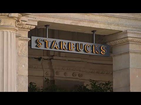 Άνοιξε το πρώτο κατάστημα Starbucks στην Ιταλία