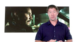John Wick 2's Stunt Coordinator Breaks Down the Opening Car Chase | Vanity Fair