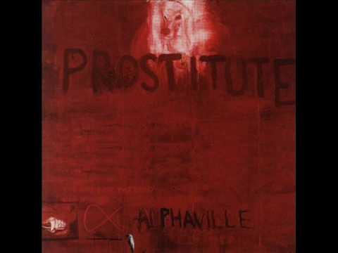 Alphaville - Euphoria lyrics