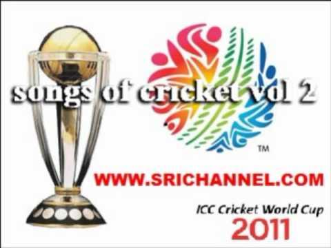 Nation Never Defeat (Icc Cricket Theme Song) - Rakitha ft Dj Edifire x (видео)