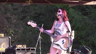 "Download Lagu Danielle Nicole Band - ""Dust My Broom"" - Chautaqua Blues Fest, Sedan, KS - 05/28/17 Mp3"
