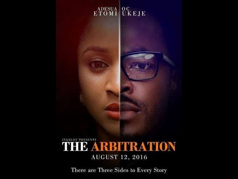 The Arbitration MOVIE REVIEW