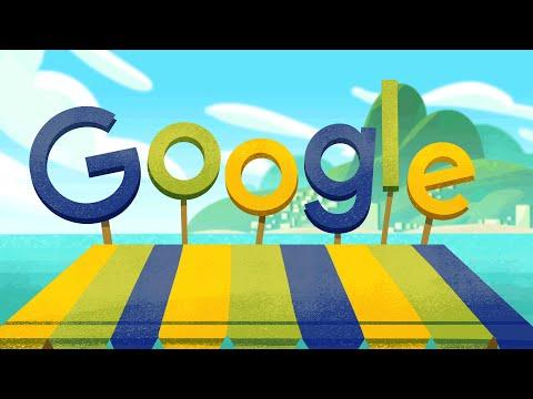 Google estrena juego por Olímpicos 2016