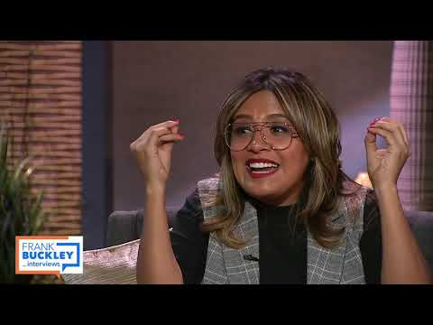 Cristela Alonzo Reveals the Reason She Turned Down A Spot on 'The View' | Frank Buckley Interviews