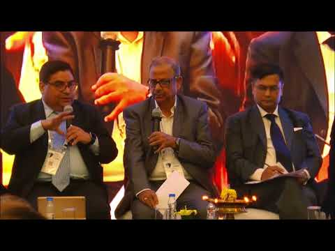Panel discussion on Cyber Security Roadmap for Financial Sector, Kolkata