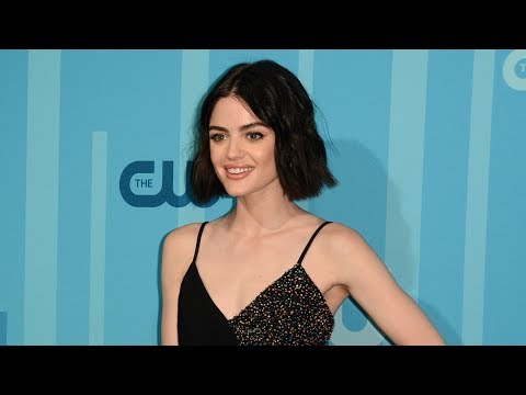 Lucy Hale Apologized for Calling Herself Fat onInstagram