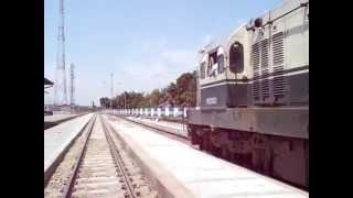 Video Local train Pandanwangi departing Solo Balapan MP3, 3GP, MP4, WEBM, AVI, FLV Juli 2018