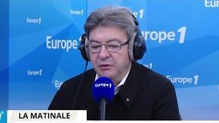Video Assemblée nationale, Code du travail: Jean-Luc Mélenchon répond aux questions de Fabien Namias MP3, 3GP, MP4, WEBM, AVI, FLV Juni 2017