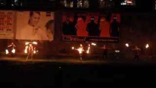 День міста Ужгород 2013 (промо ролик)