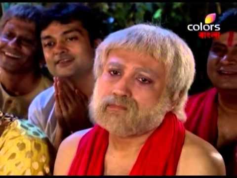 Sadhok-Bamakhyapa--11th-April-2016--সাধক-বামাখ্যাপা-Full-Episode