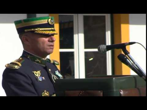 COMEMORAÇÃO DO 6º ANIVERSÁRIO DO COMANDO TERRITORIAL DA GNR DE ÉVORA