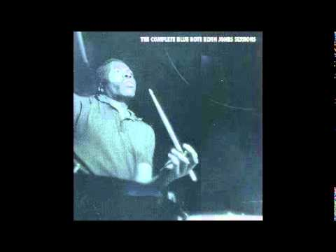 Elvin Jones – I'm A Fool To Love You