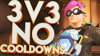 Hey everyone! Today we're going to play some awesome 3v3 NO COOLDOWNS CUSTOM GAMEMODES! and I hope you guys enjoy! Hit that Like button, ...
