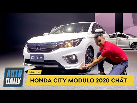 Honda City 2020 với gói độ cực ngầu mời anh em khám phá @ vcloz.com