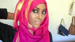 Simple Hijab Tutorial- #2